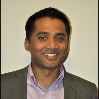 Prathap Gangadhar, MBA '09