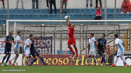 Fidelis Andria-Catania 0-0: le pagelle rossazzurre$