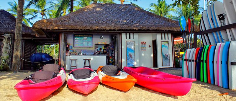 Ripcurl School of Surf