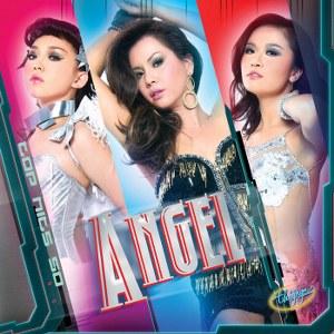Nhiều Nghệ Sỹ – Angel (Top Hits 50) – TNCD501 – 2011 – iTunes AAC M4A – Album