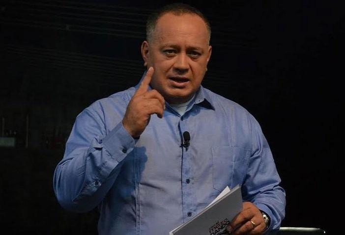 Cabello: Empresa que se pare será tomada por trabajadores y FANB