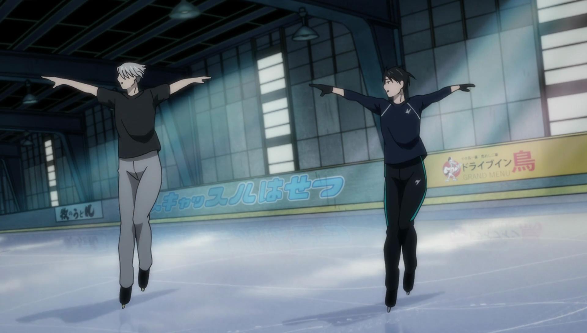 Yuri!!! On Ice E04 (4)