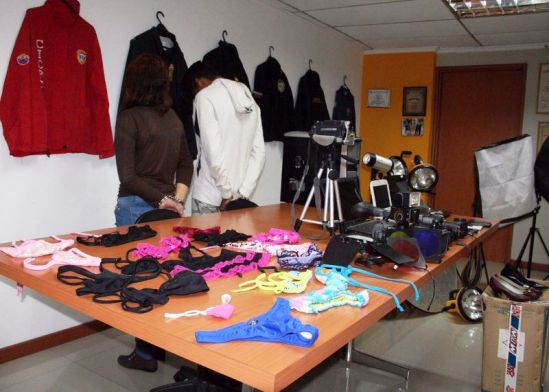 Evangélico se dedicaba a la pornografía infantil de 3 niñas en Ciudad Guayana
