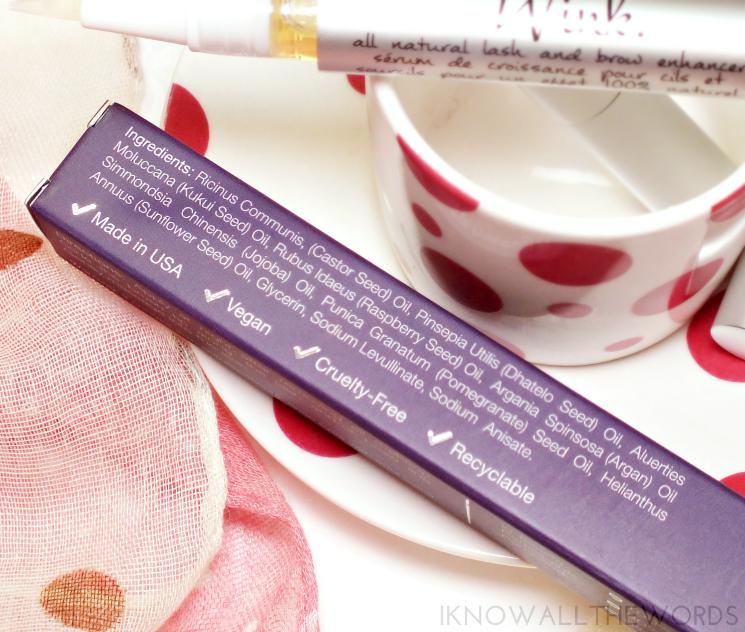 #pinkwink wink lash & eyebrow enhancing oil (3)