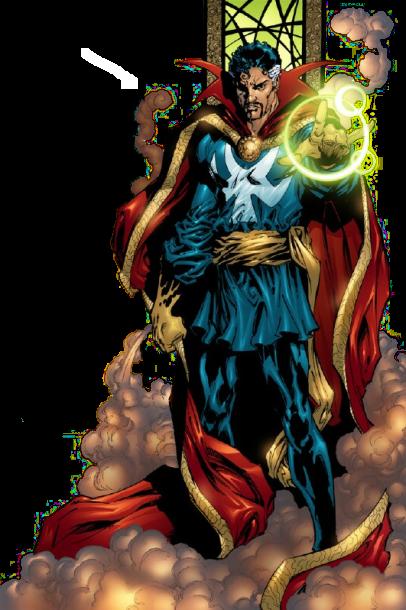 Doctor Strange - Comics - 5