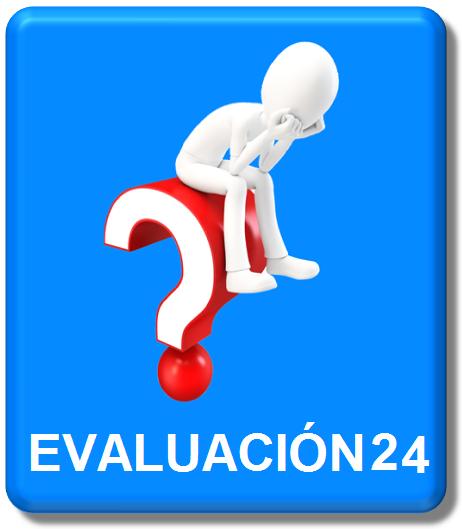 evaluacion 24