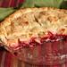 apple cranberry pie 8