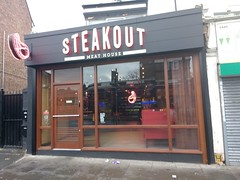 Picture of Steakout, SW16 4AQ