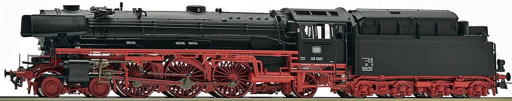 Roco #72207, Source: Modelleisenbahn GmbH