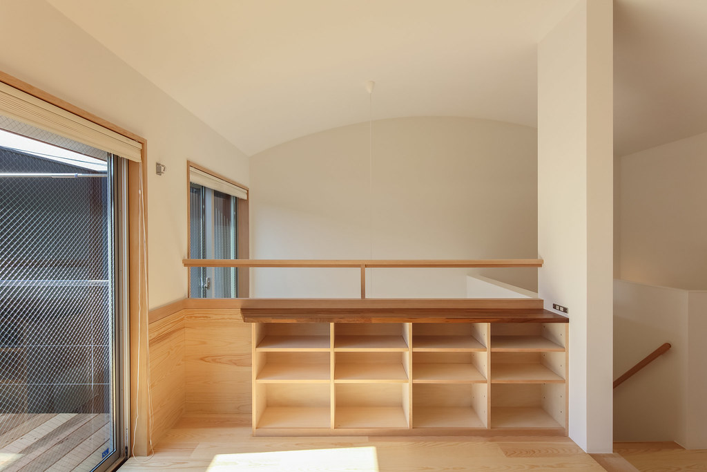 神奈川県川崎市の家
