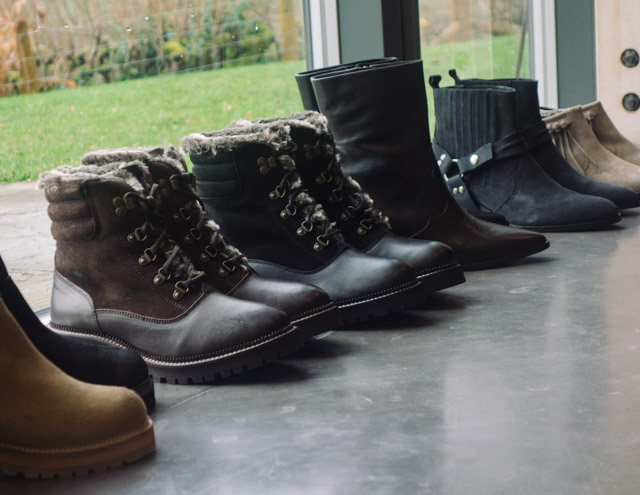 seven boot lane boots