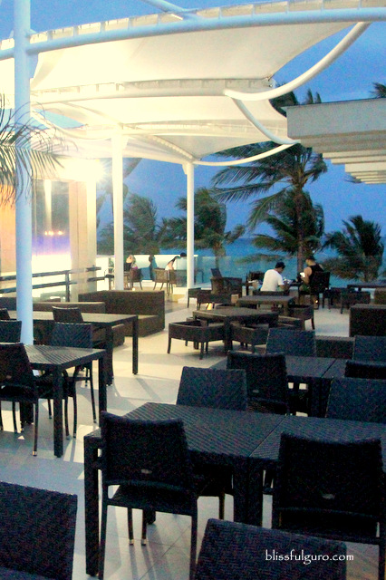 The District Boracay Luxury Beachfront Resort Roofdeck
