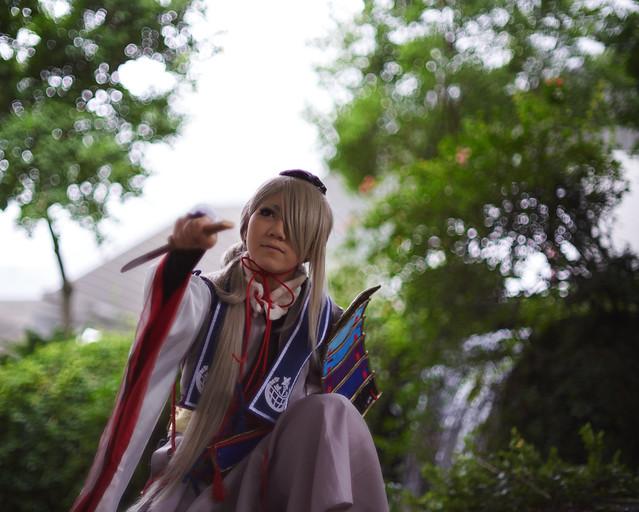 城大秋祭2015 Part 5 olympus om 55mm f1.2