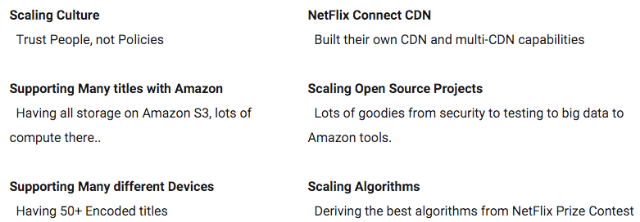 A 360 Degree View of the Entire Netflix Stack - High Scalability -