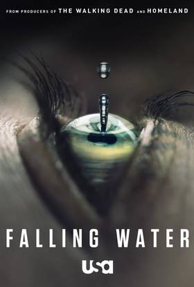 Teškantis vanduo (1 sezonas) / Falling Water (Season 1) (2016)