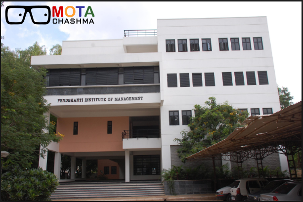 Pendekanti Institute of Management