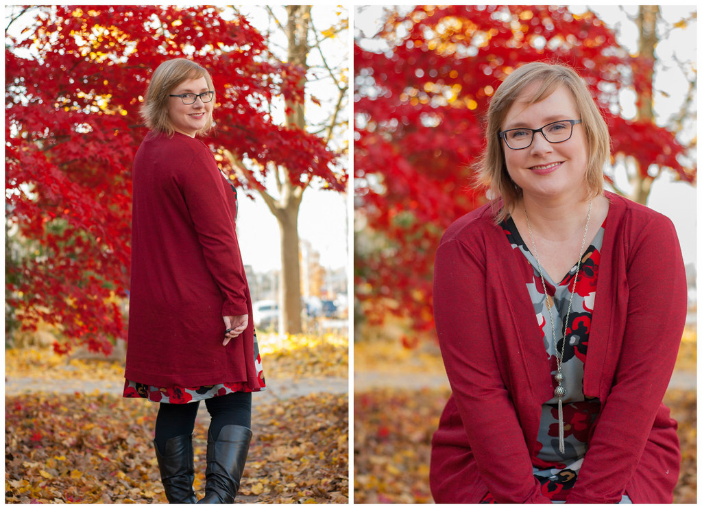 cardigan Collage