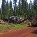 Stewardship Contracting in Oregon and Washington