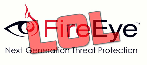 Critical Remote Root Zero-Day In FireEye Appliances