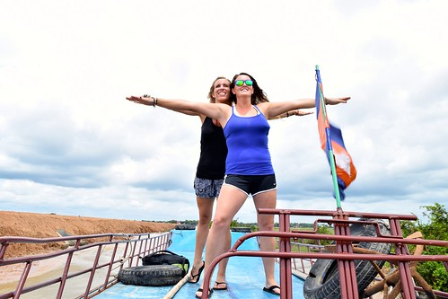Cambodia Yoga Retreat with Yogi Aaron