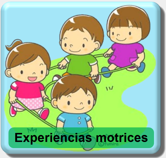 experiencias motrices