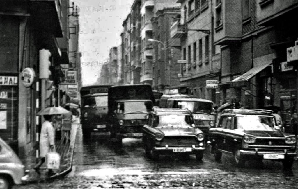 Calle don pedro de luna a os 70 calle de don pedro de for Pisos en delicias madrid