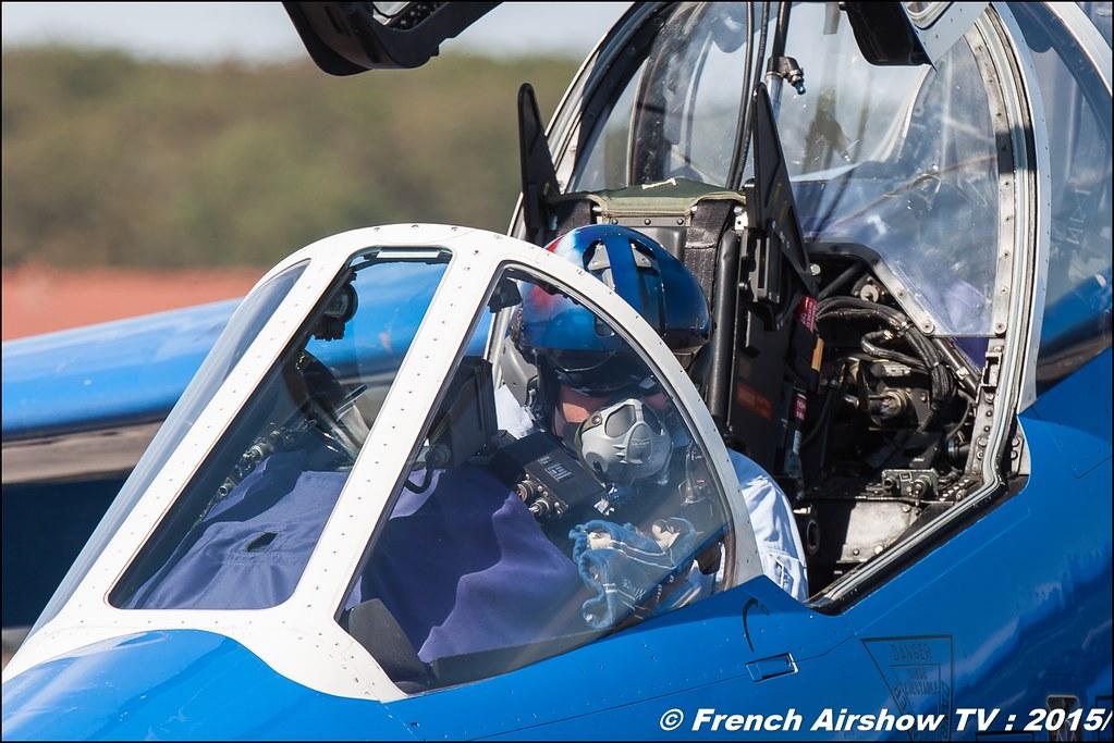 Patrouille de France , PAF 2015 , Alphajet , LA PATROUILLE DE FRANCE ,28th FAI World Aerobatic Championships 2015 , WAC 2015 - France , Championnats de Monde de Voltige aérienne 2015, Meeting Aerien 2015