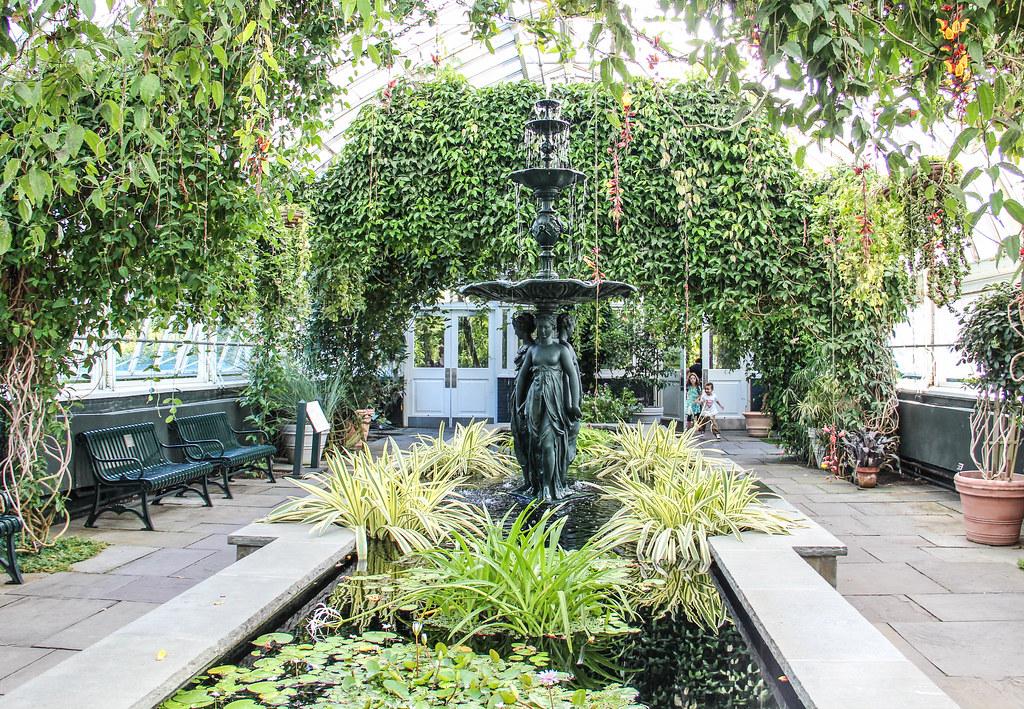 New York Botanical Garden Frida Kahlo Exhibition Flickr