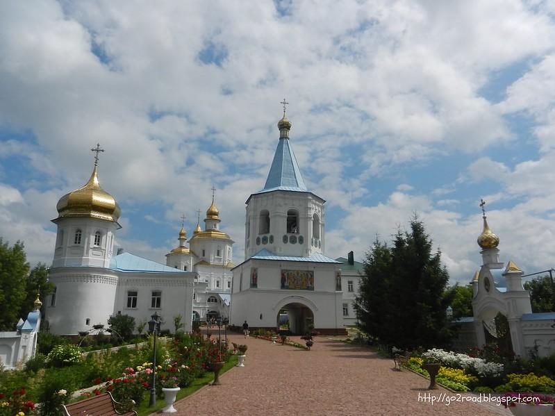 Путивль Украина