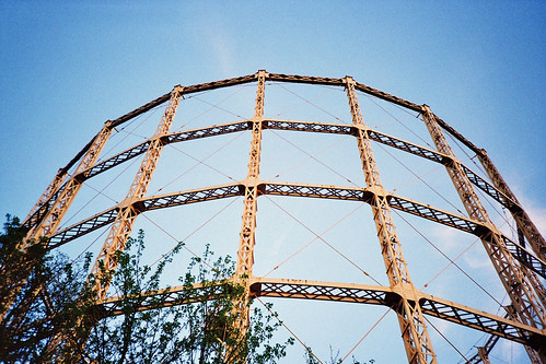Tower Fuel Rule : Gas tower flickr photo sharing