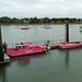Hamble-Warsash Ferry