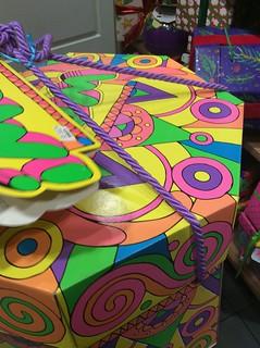 box lush