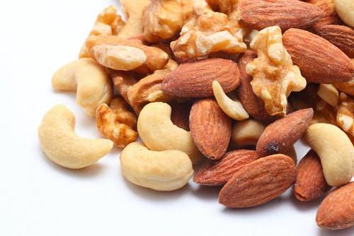 các loại hạt tốt cho người bệnh tiểu đường