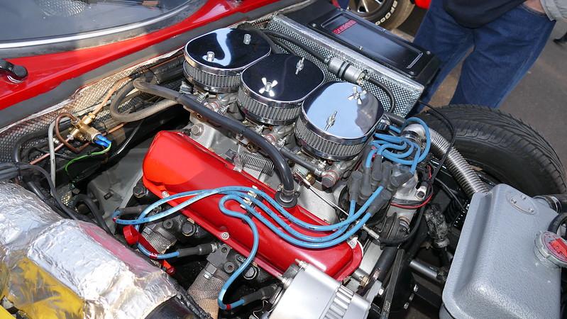 Les moteurs Ford V4/V6/V8 23910004932_94371eaf13_c