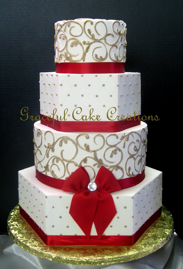 Red Ribbon Birthday Cakes Design And Prices