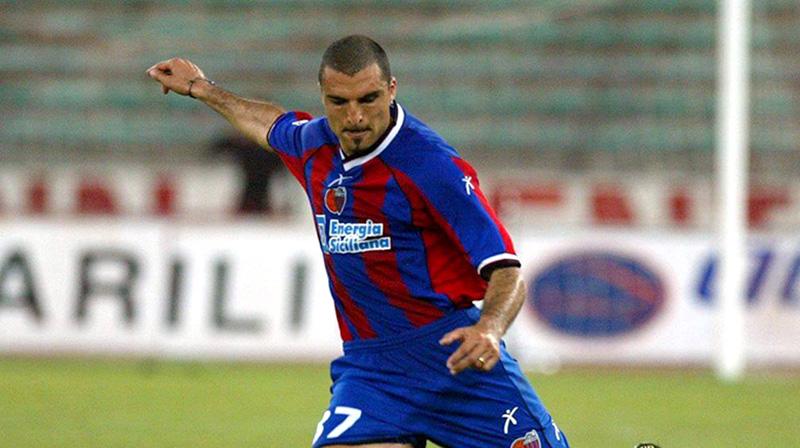 Casertana-Catania 1-0: De Rose piega i rossazzurri
