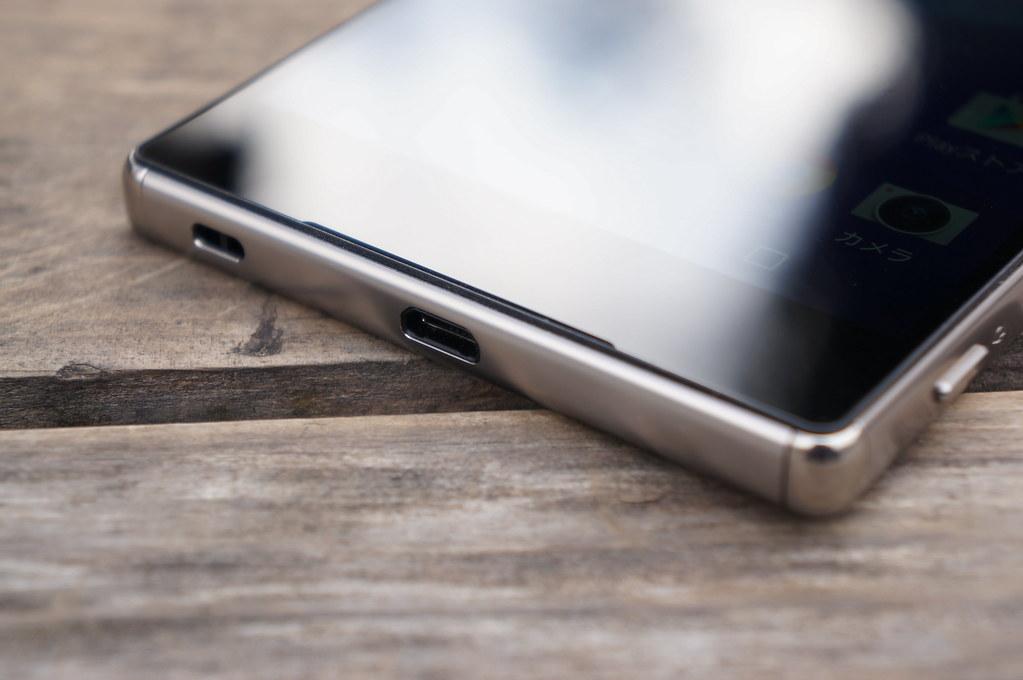 【レビュー】Xperia Z5 Premium、世界初4Kディスプレイ搭載のアルティメットモデル
