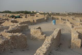 Ruínas de Saar, Bahrein