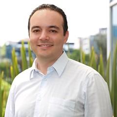 Jaime García, Director Comercial de Kantar Wordlpanel