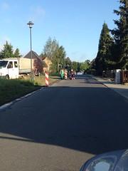 Baustelle Köpenicker Straße #4