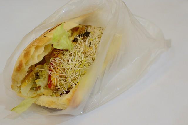 [食記] 新北永和