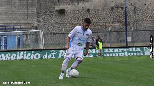 Matera-Catania 0-1: le pagelle rossazzurre$