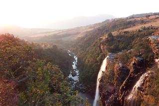 Lisbon Falls, Africa do Sul