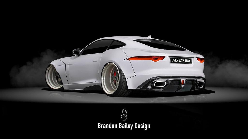 New Jaguar Cars