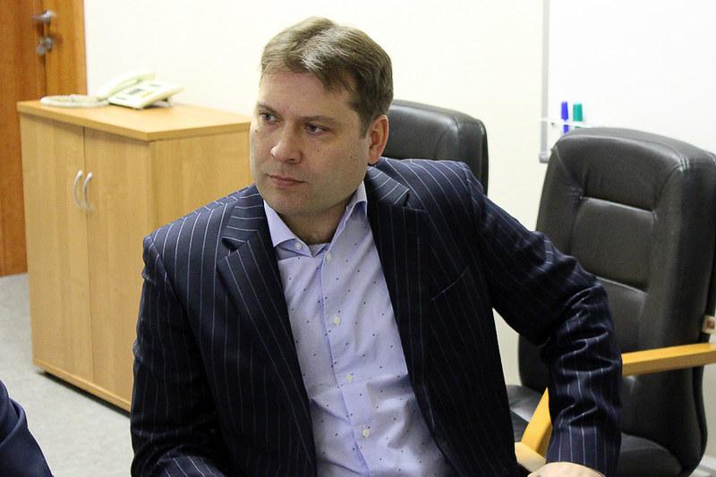 Игорь Диденко, «Аргументы Недели»