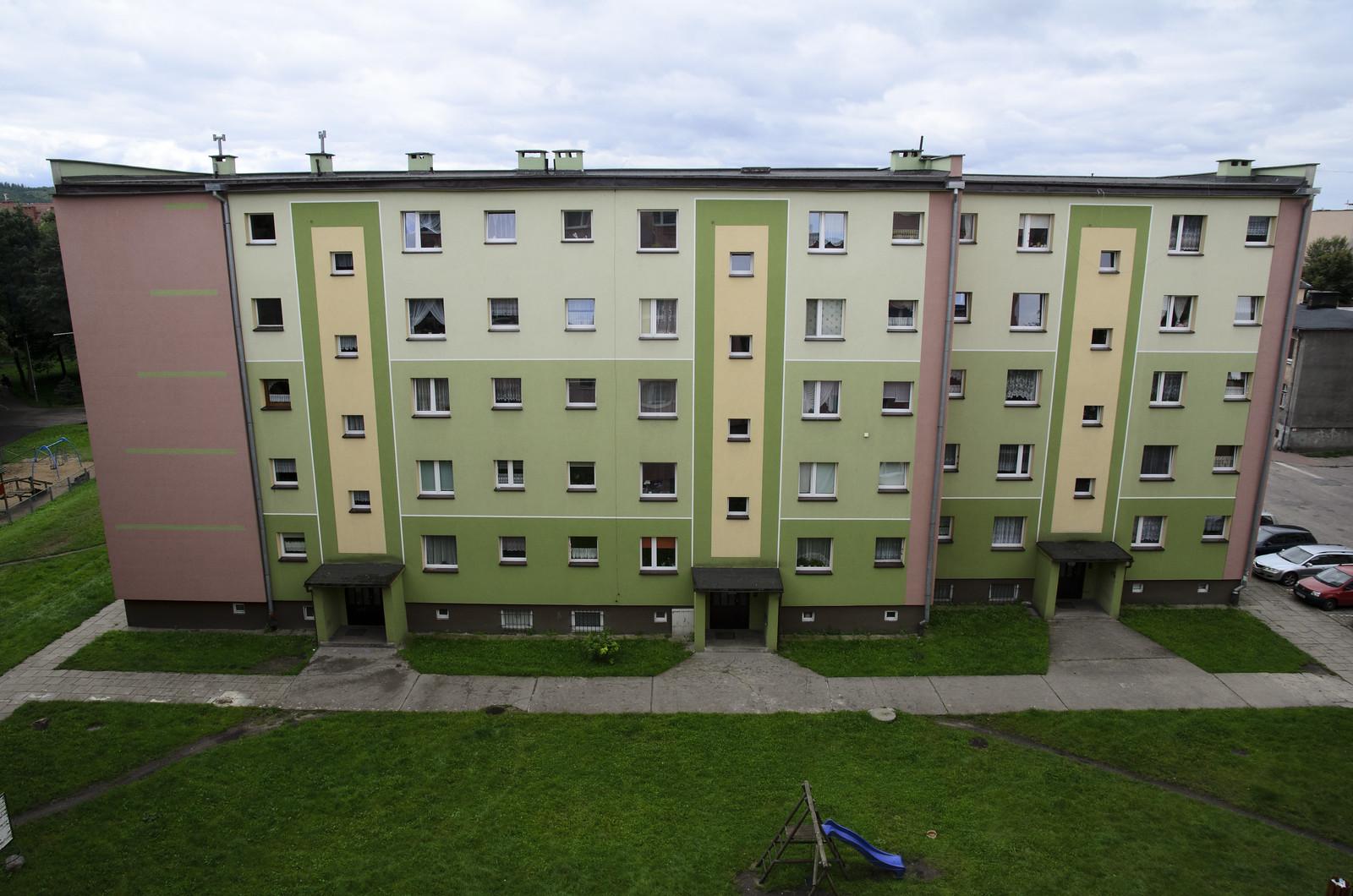 Lębork - Pologne