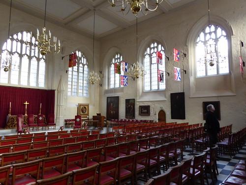 The Priory Church of St John