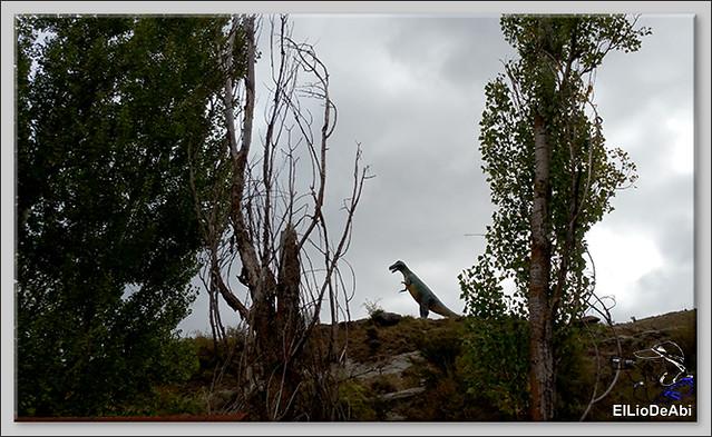 Barranco Perdido en Rioja Baja 18