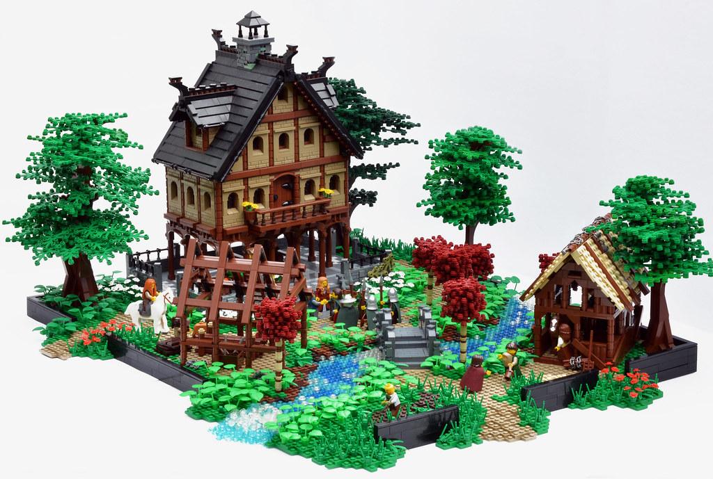 Konigsfeld Manor - Patrick Massey