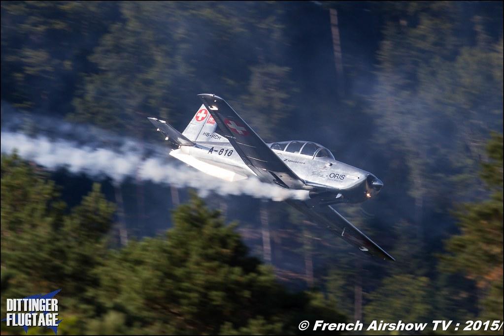 p3 flyers, Pilatus P3 , P3 Flyers, DITTINGER FLUGTAGE 2015 , Internationale Dittinger Flugtage , Dittingen Flugtage 2015 , Suisse Airshow , Dittinger Flugtage, Meeting Aerien 2015